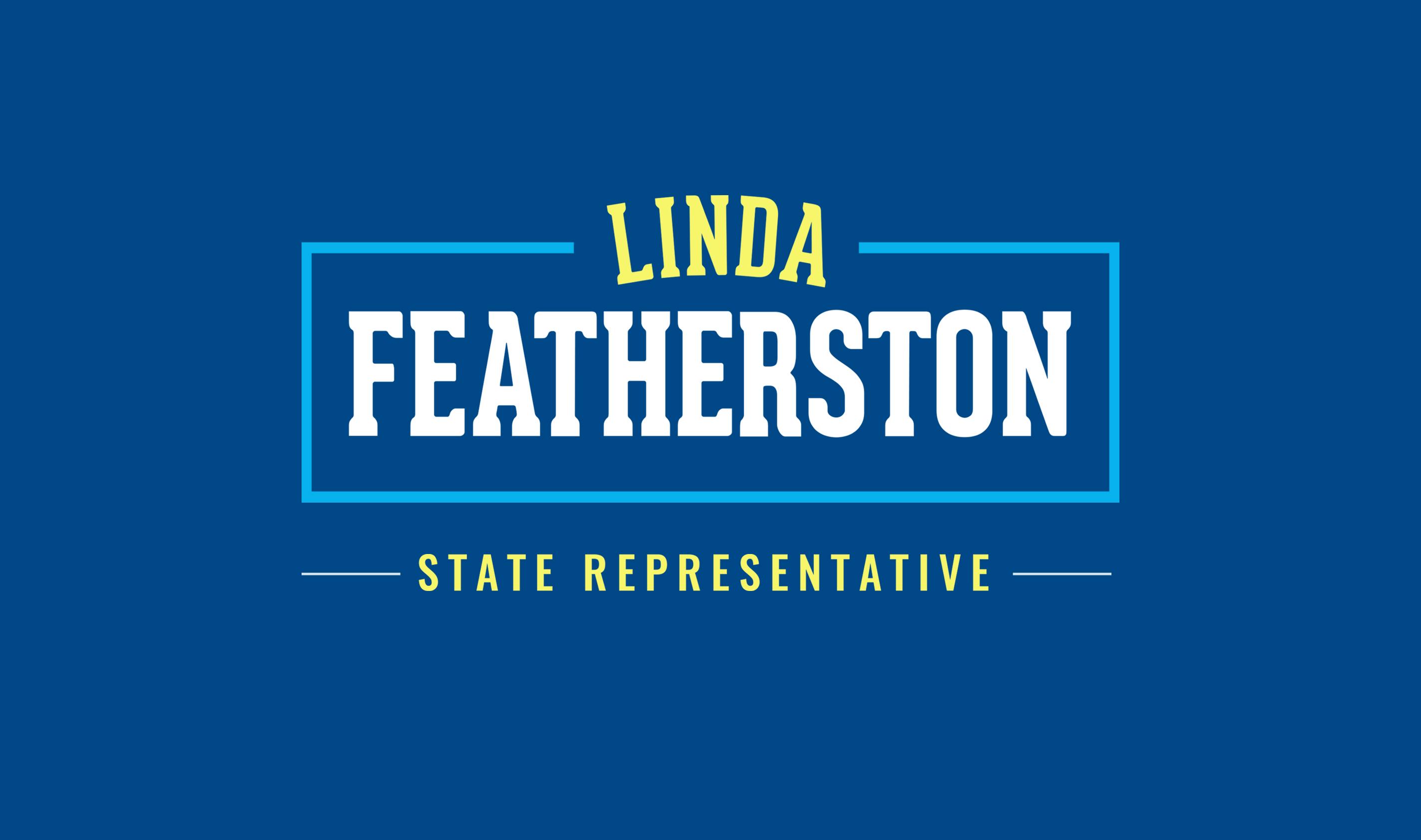 Linda Featherston