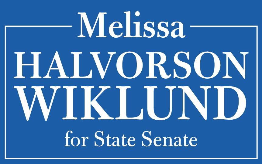 Melissa Halvorson Wiklund