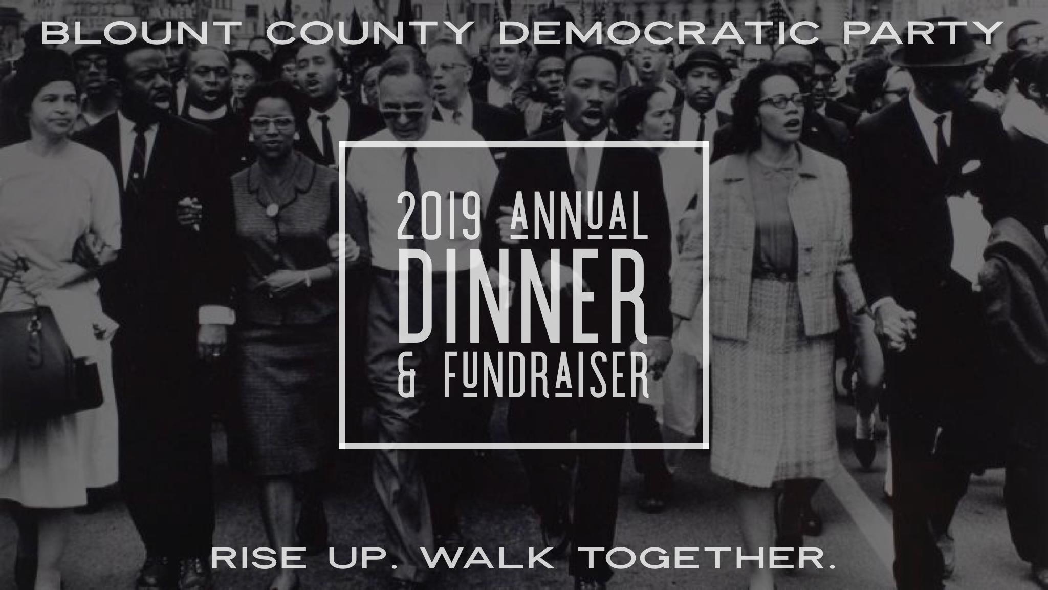 Blount County Democratic Party (TN)