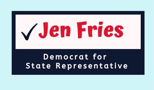 Jen Fries