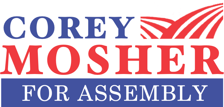 Corey Mosher