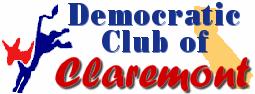 Democratic Club of Claremont