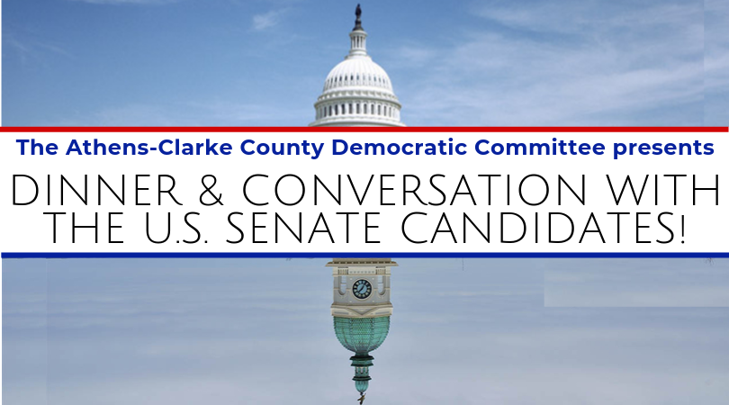 Athens-Clarke County Democratic Committee (GA)