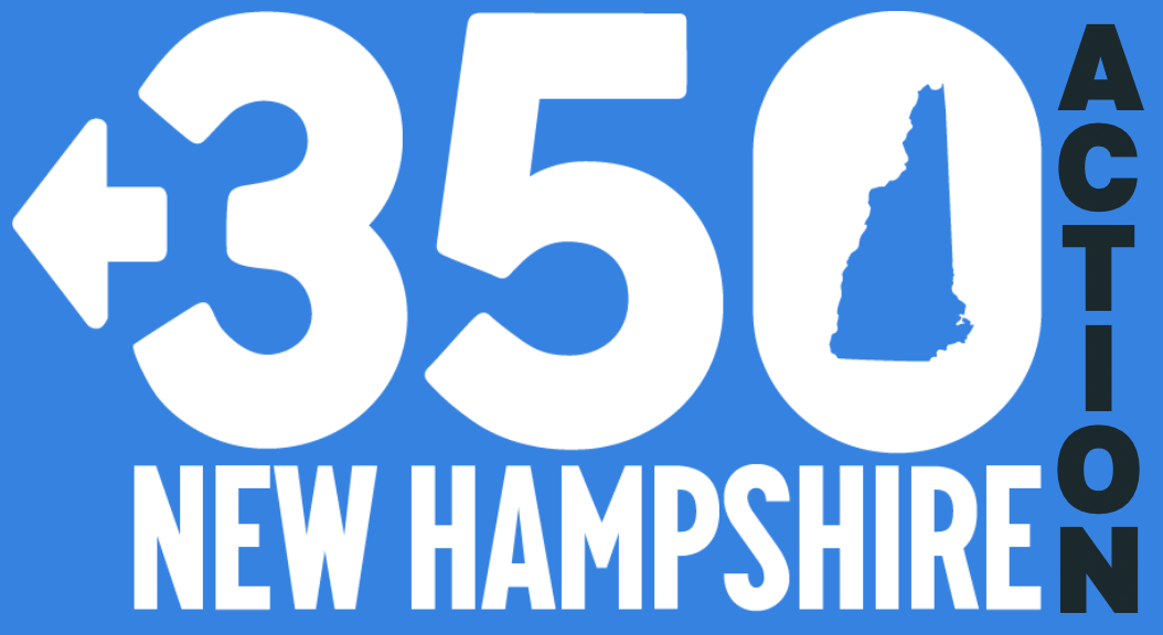 350 New Hampshire Action