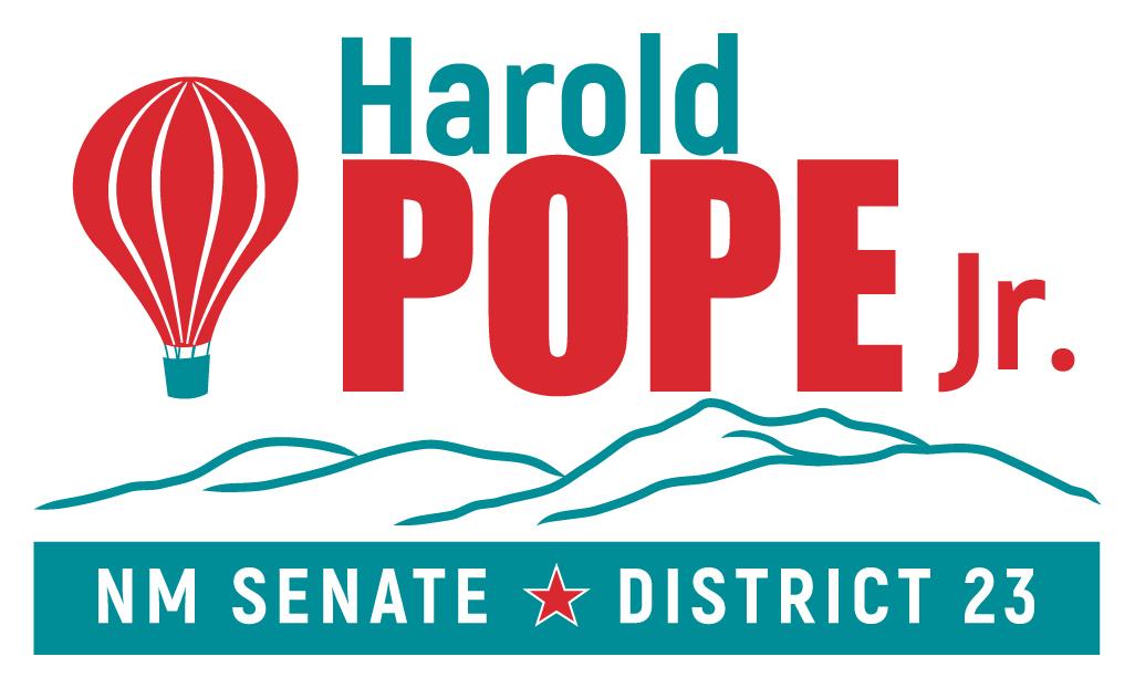 Harold Pope