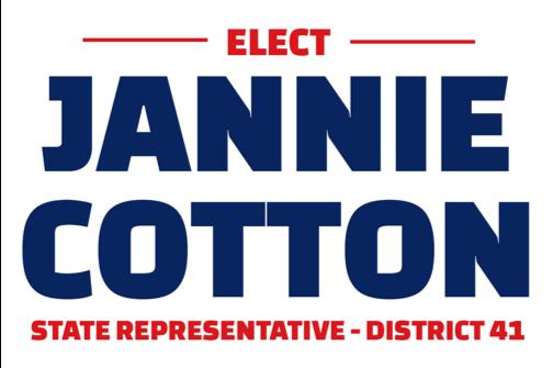 Jannie Cotton