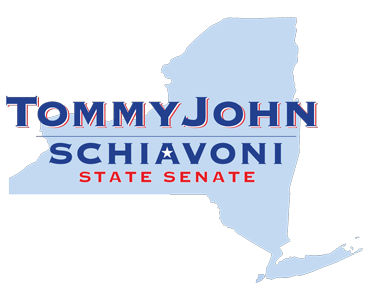 Tommy John Schiavoni