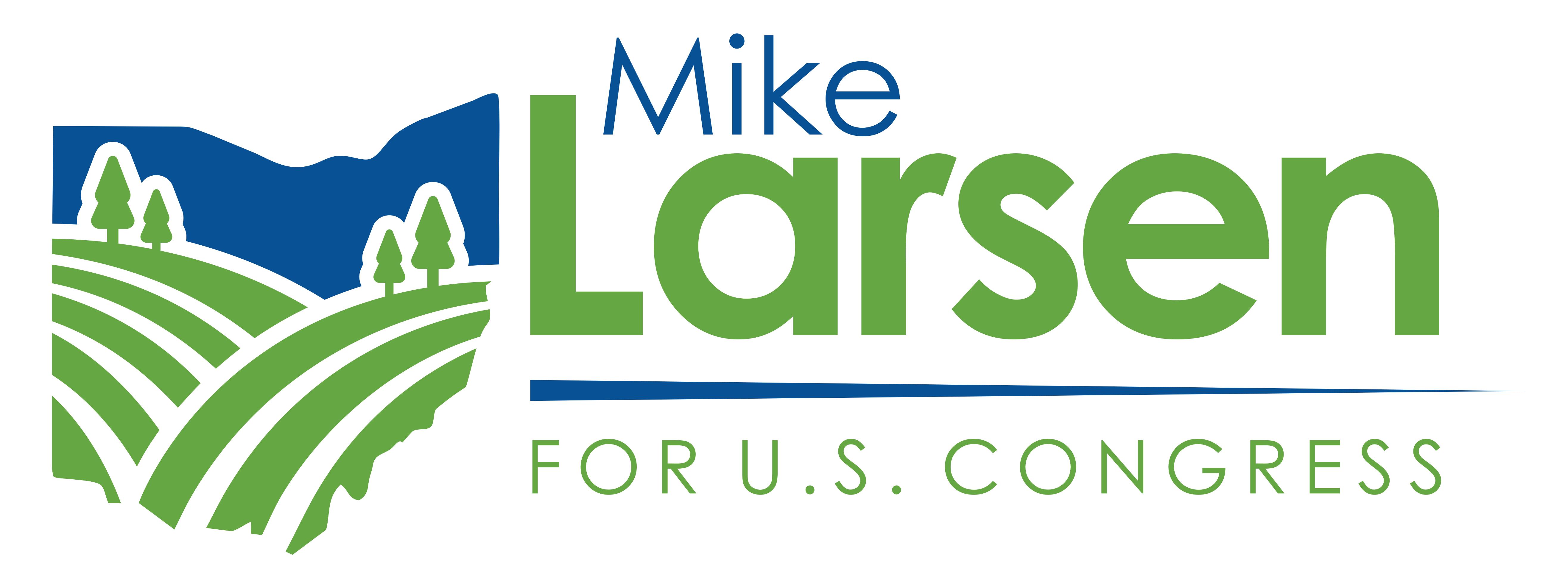 Mike Larsen
