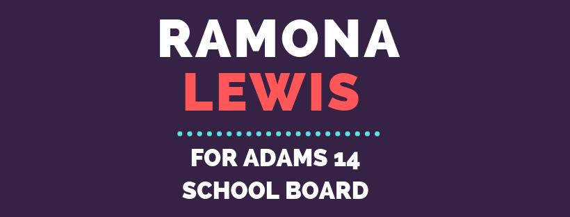 Ramona Lewis