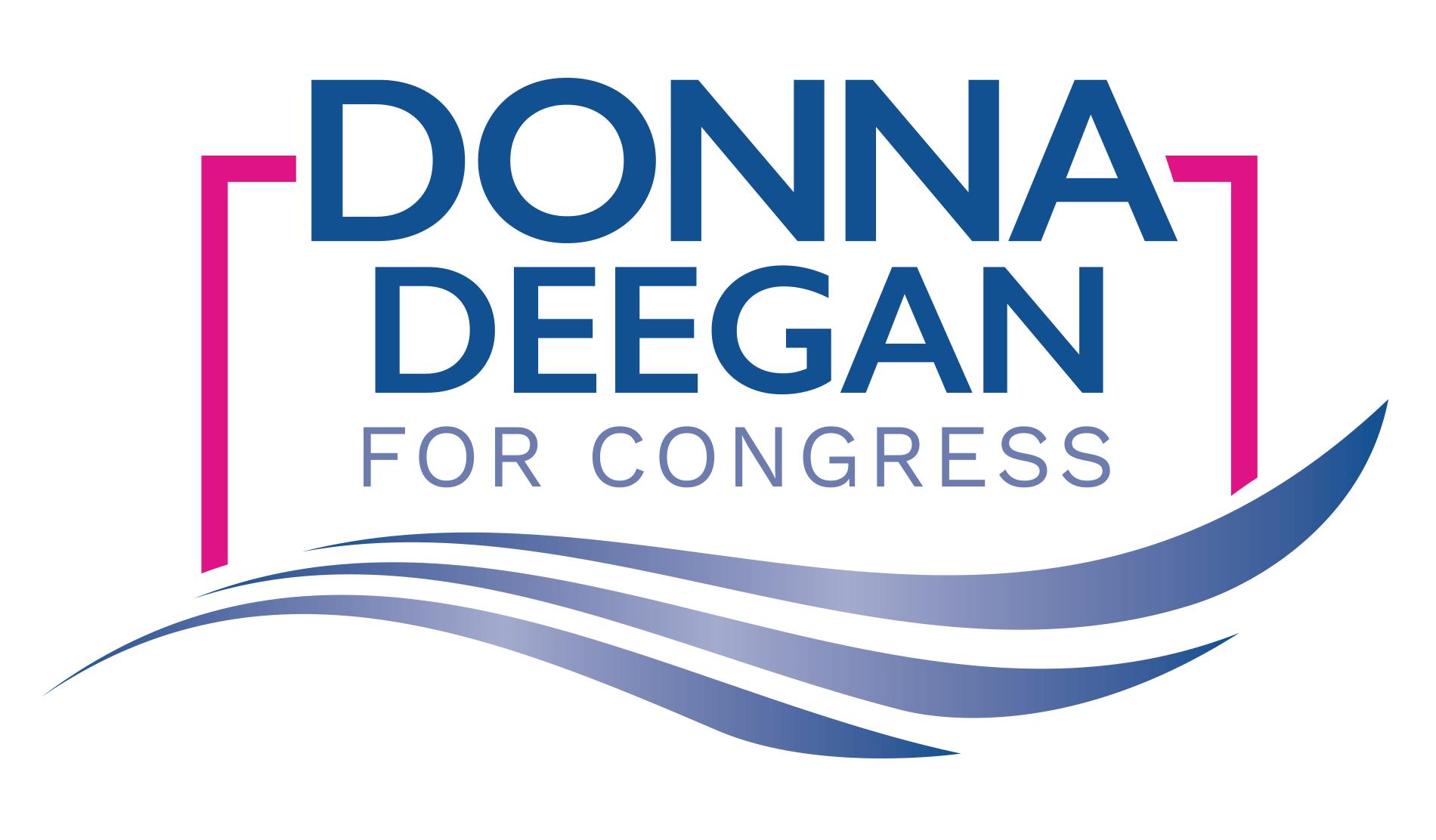 Donna Deegan