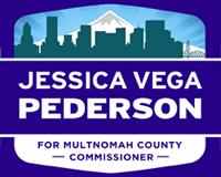 Jessica Vega Pederson (State House)