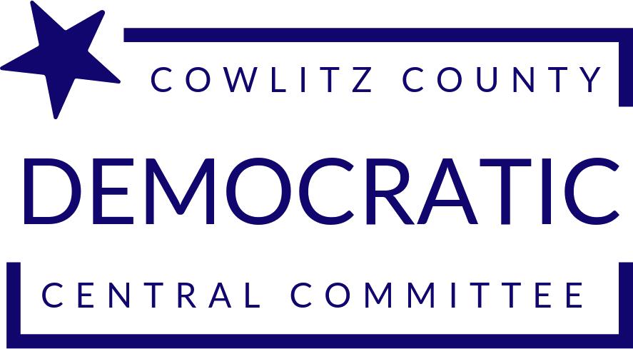 Cowlitz County Democratic Central Committee (WA)