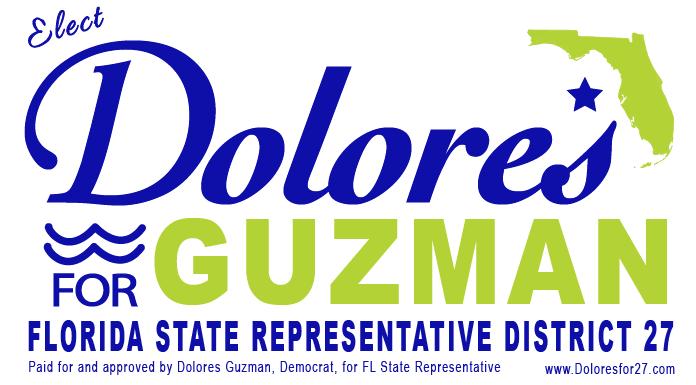 Dolores Guzman