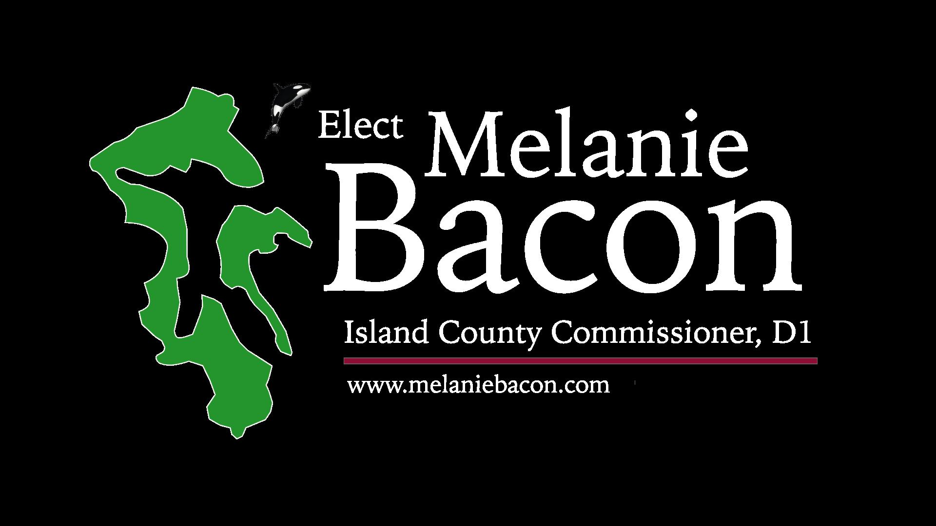 Melanie Bacon