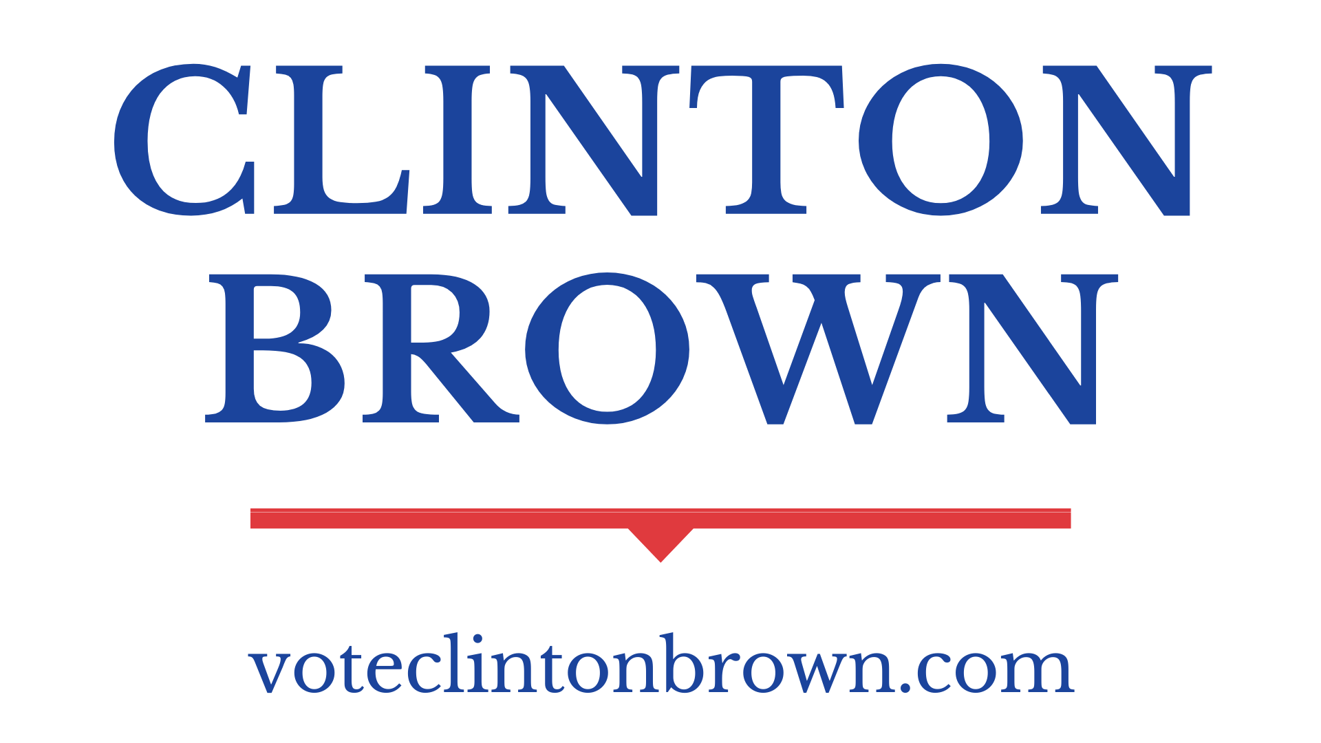 Clinton Brown