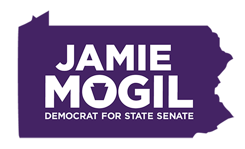Jamie Mogil