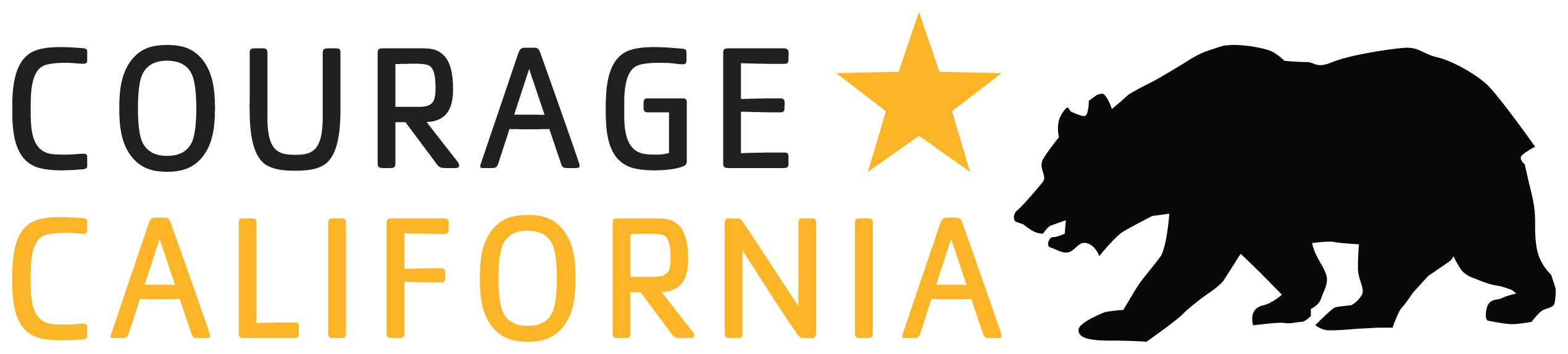 Courage California