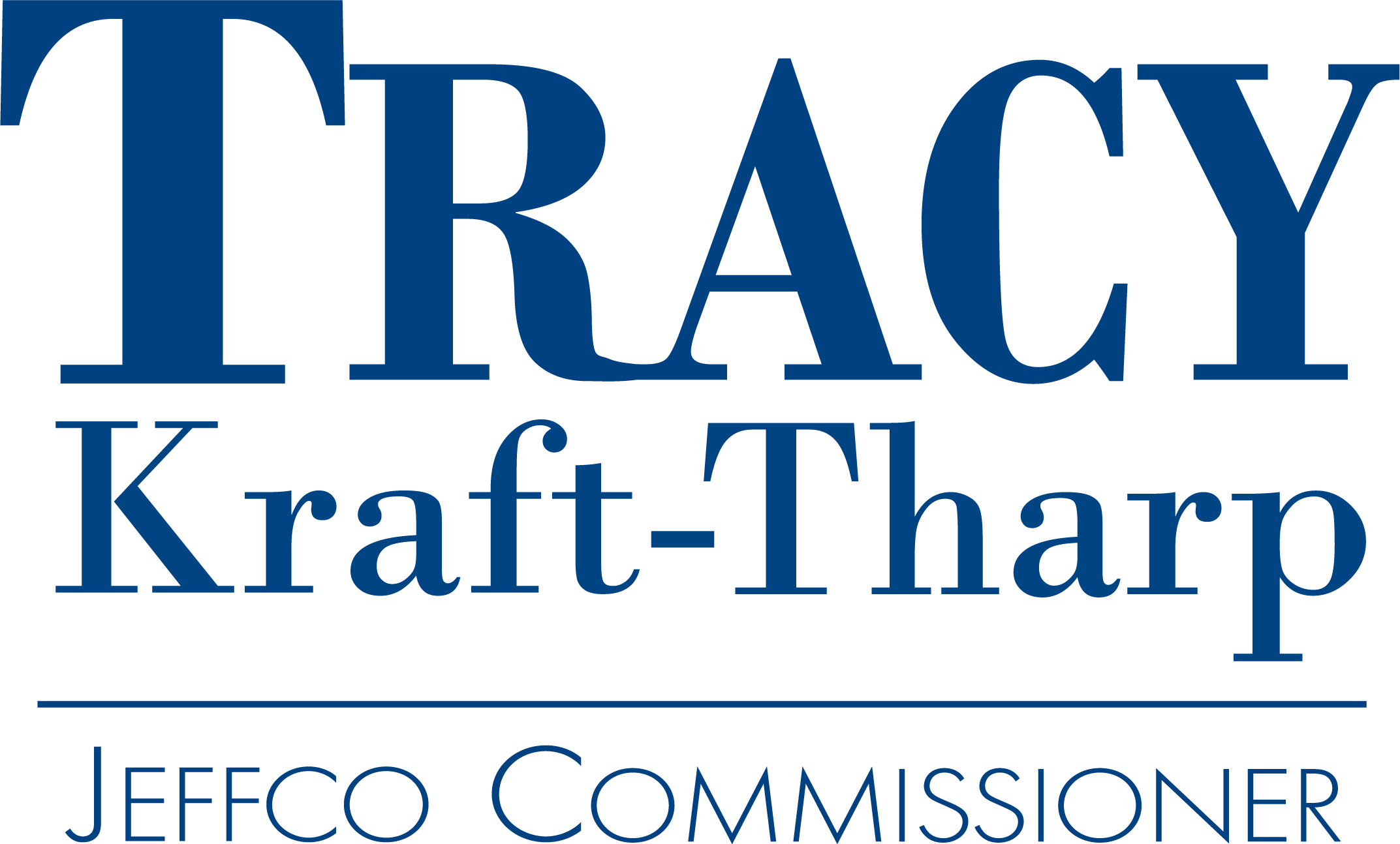 Tracy Kraft-Tharp