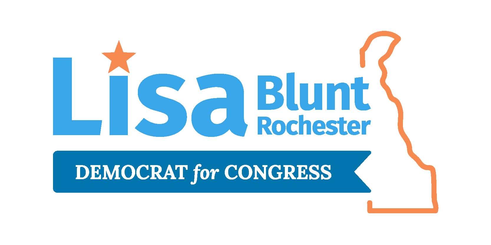 Lisa Blunt Rochester