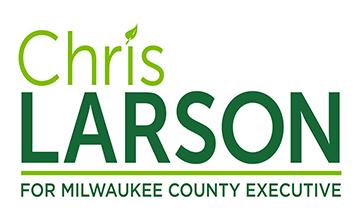 Chris Larson - County Executive