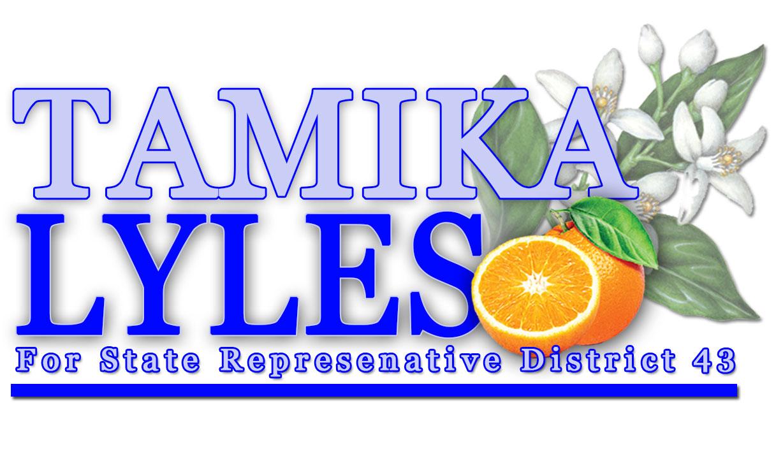 Tamika Lyles
