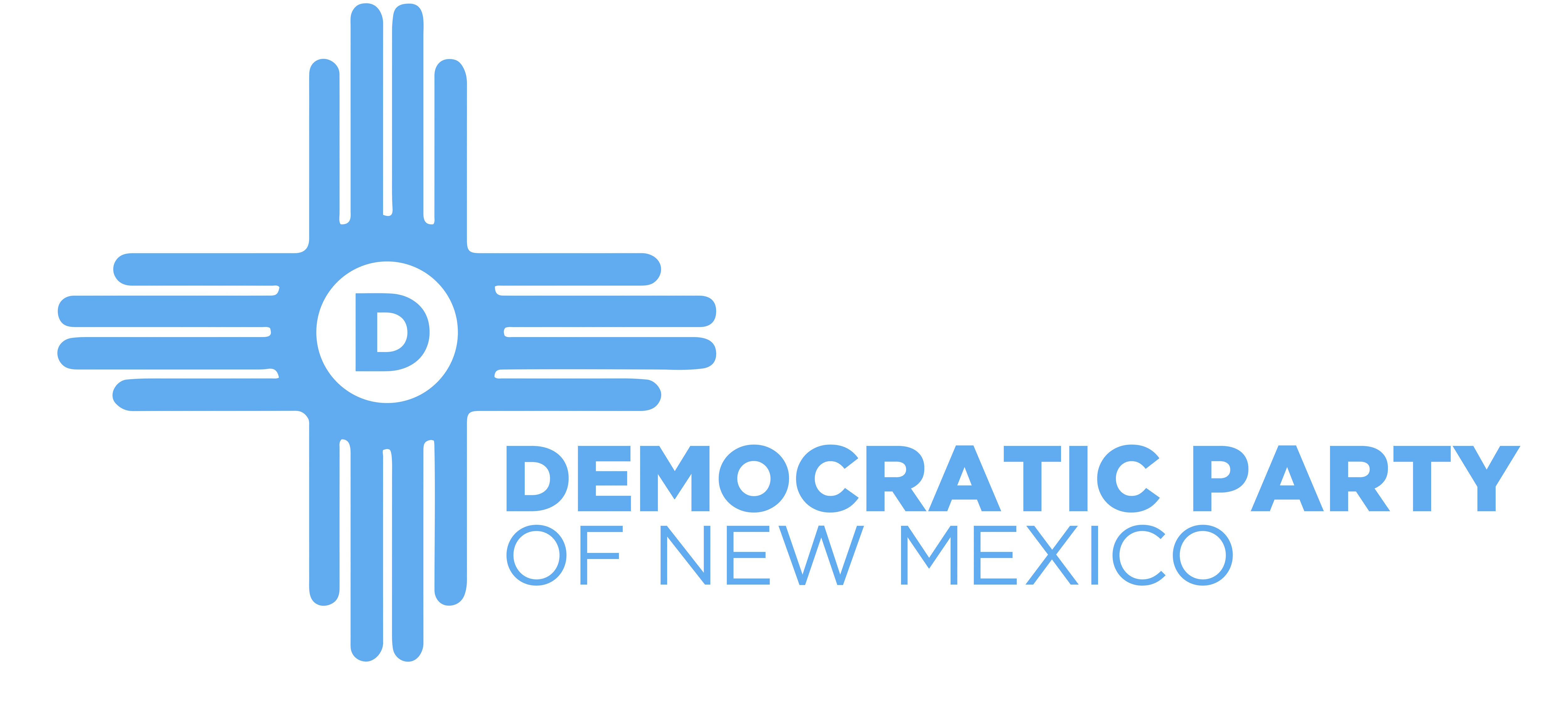 Democratic Party of New Mexico - Federal Account