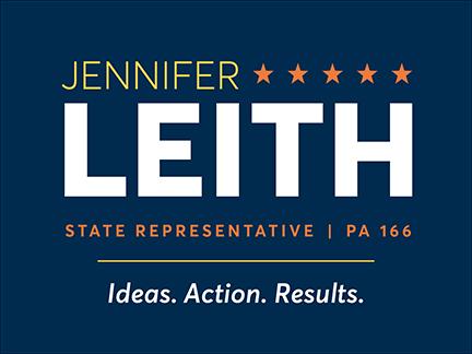Jennifer Leith