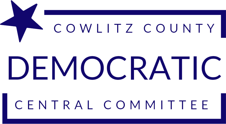 Cowlitz County Democratic Central Committee (WA)