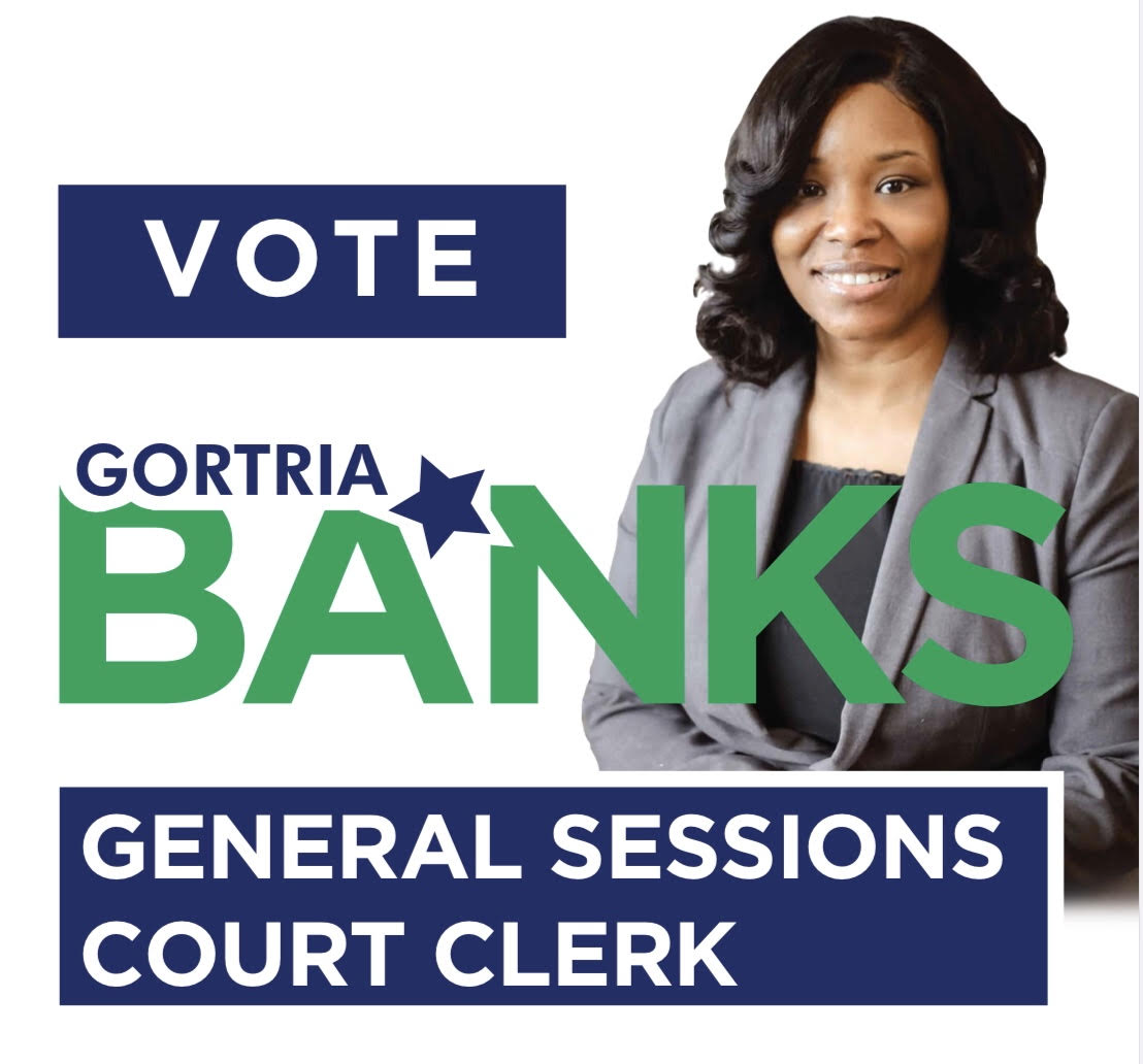 Gortria Banks