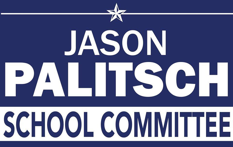 Jason Palitsch