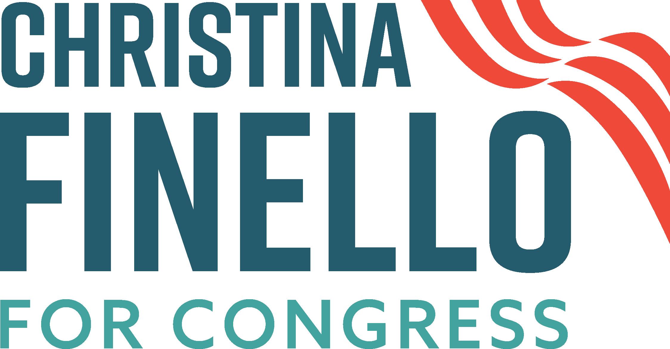 Christina Finello