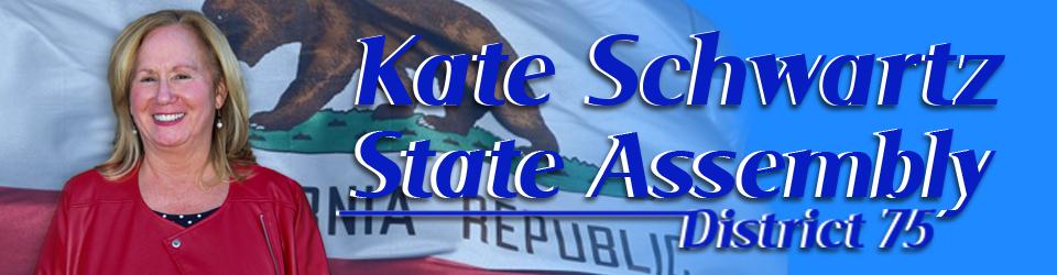 Kate Schwartz