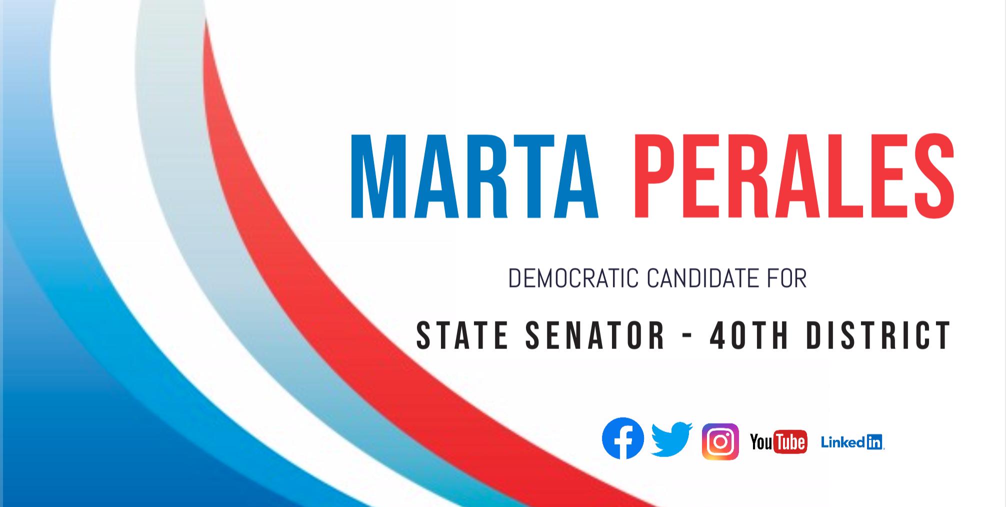 Marta Perales
