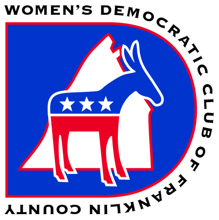 Women's Democratic Club of Franklin County (PA)