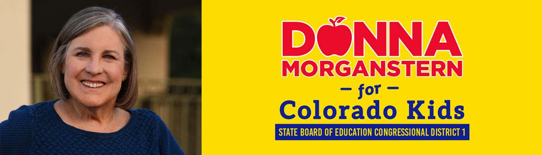 Donna Morganstern