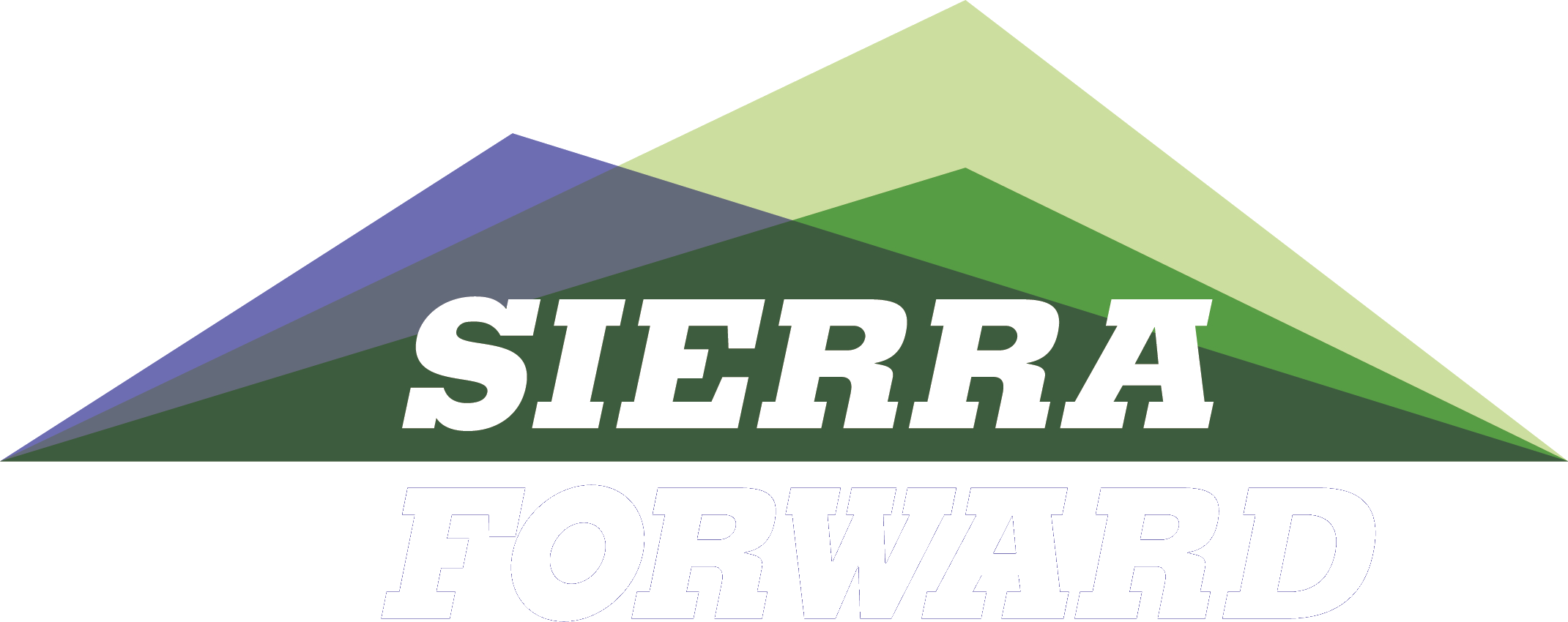 Sierra Forward - Federal