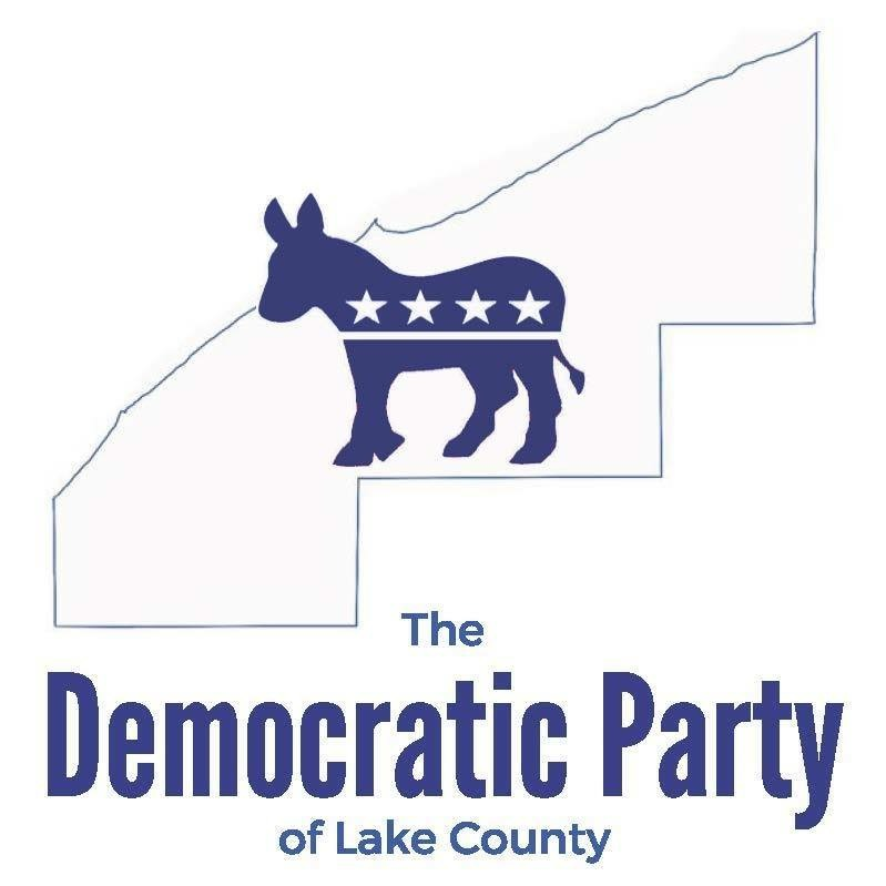 Lake County Democratic Executive Committee (OH)