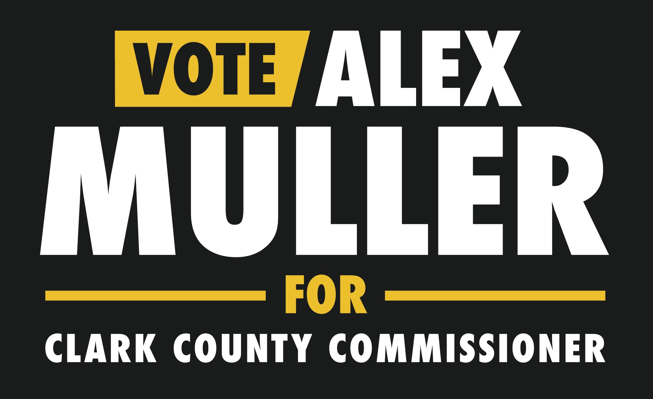 Alex Muller