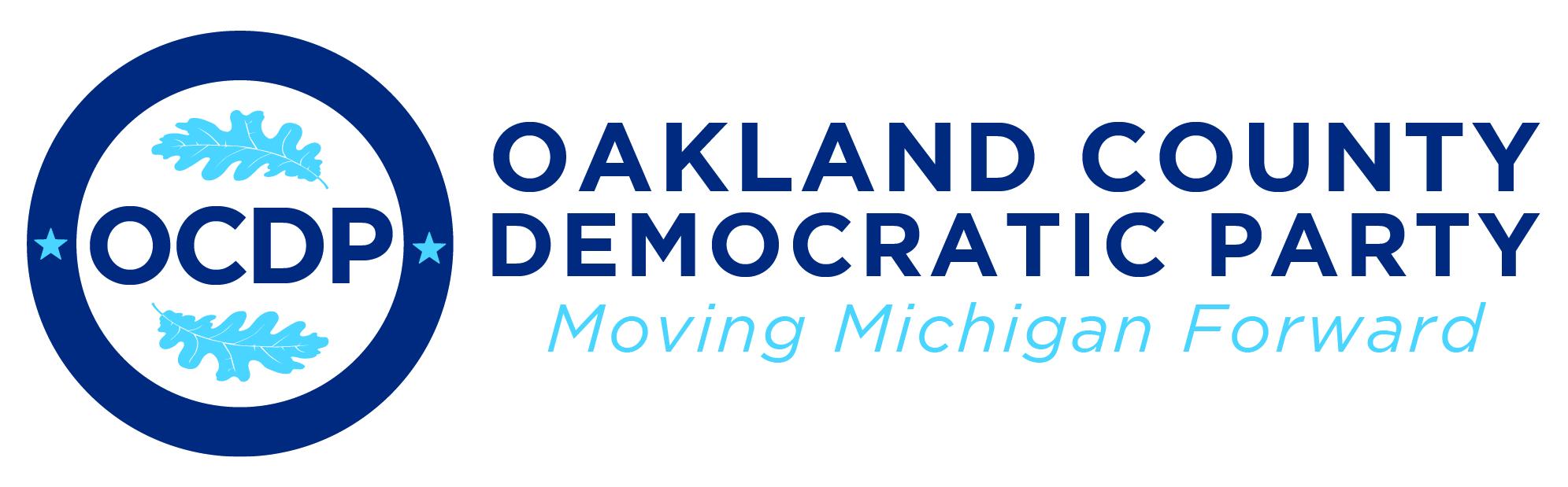Oakland County Democratic Party (MI - Federal)