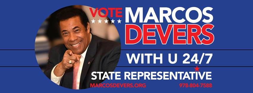 Marcos Devers