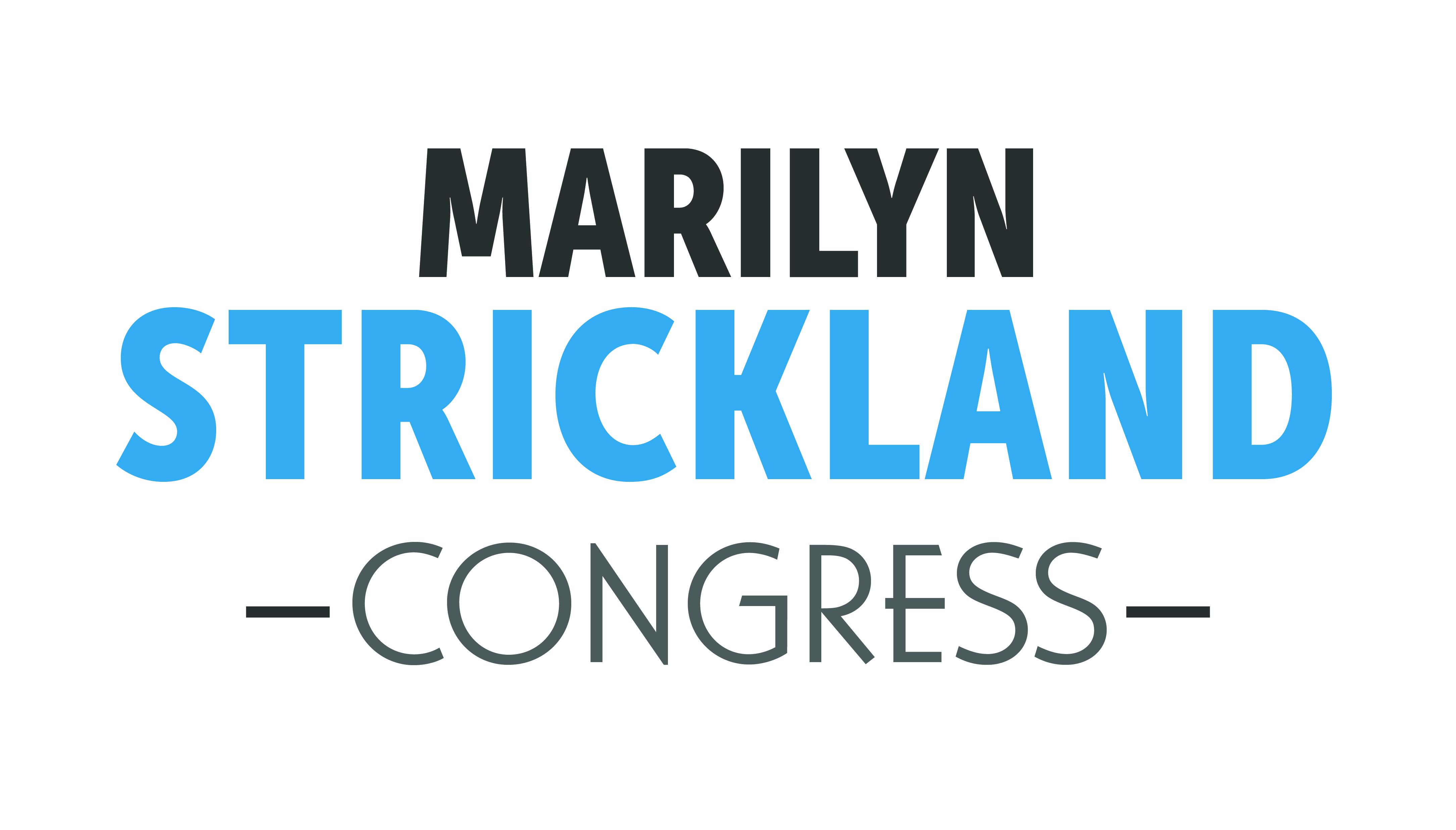 Marilyn Strickland