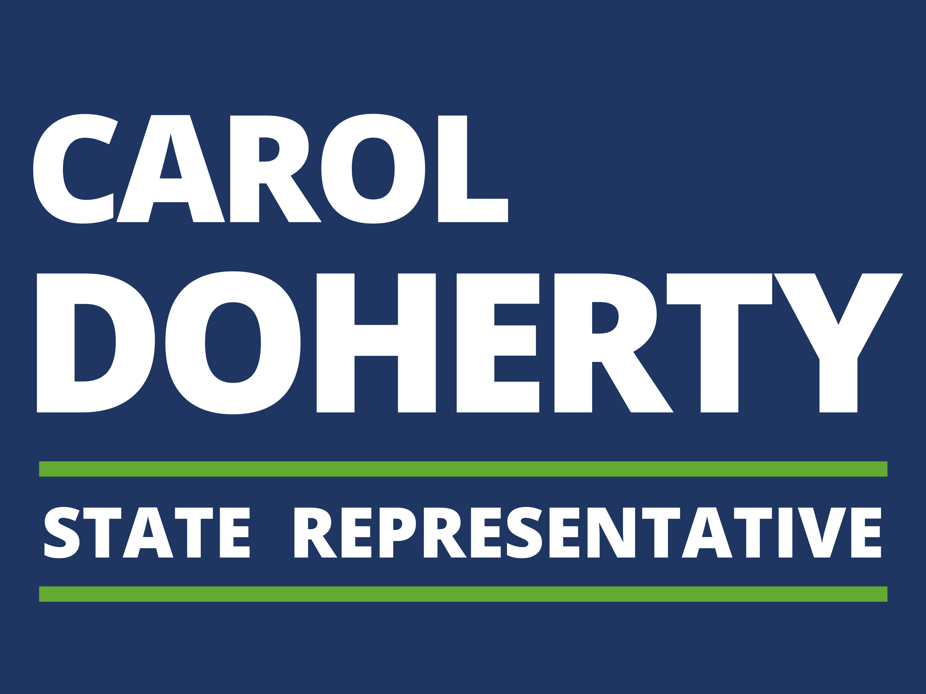 Carol Doherty
