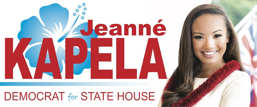 Jeanne Kapela