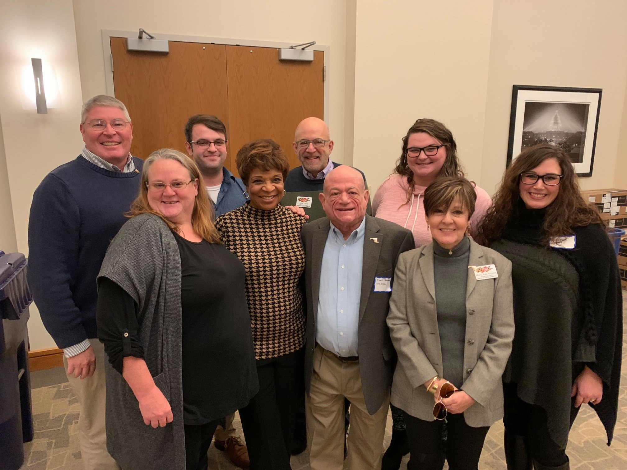 Washington County Democratic Central Committee (MD)