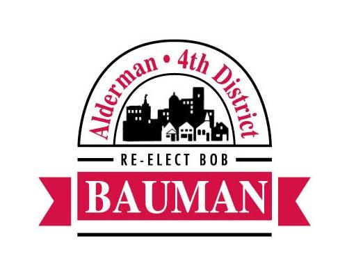 Robert Bauman