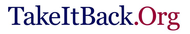 TakeItBack.Org-Foundation