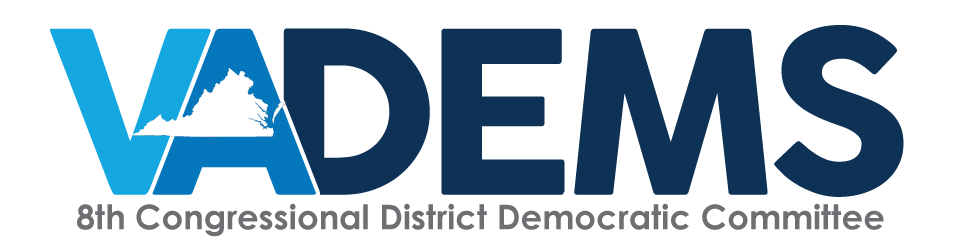8th Congressional District Democratic Committee - Federal