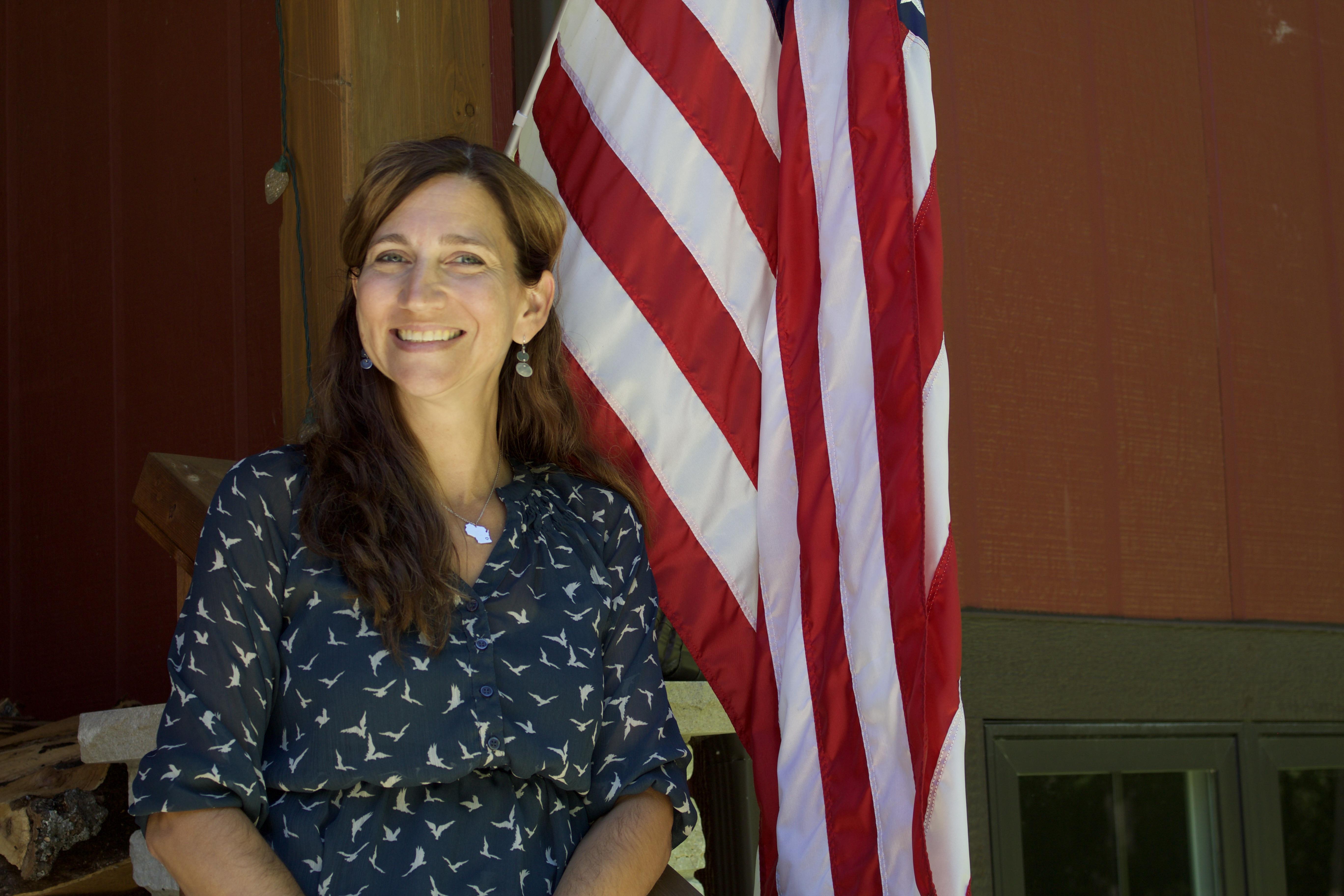 Melissa Winker