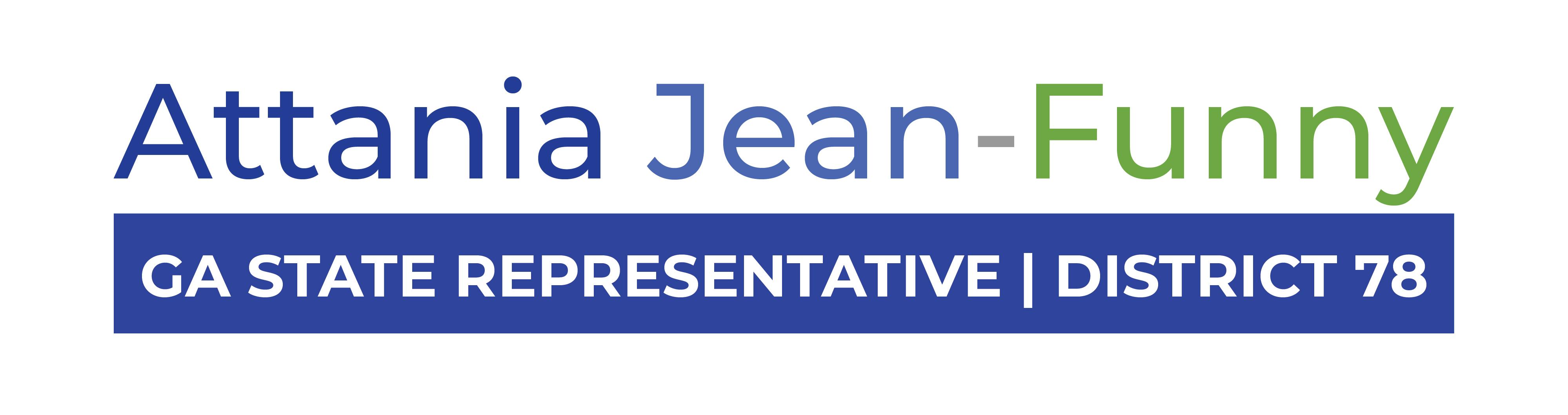 Attania Jean-Funny