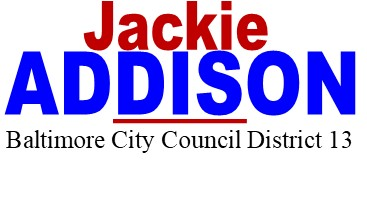Jackie Addison